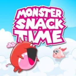 MonsterSnackTimeTeaser