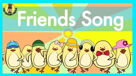 friends song