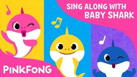 Do Re Mi Sharks Sing Along with Baby Shark Pinkfong Songs for Children