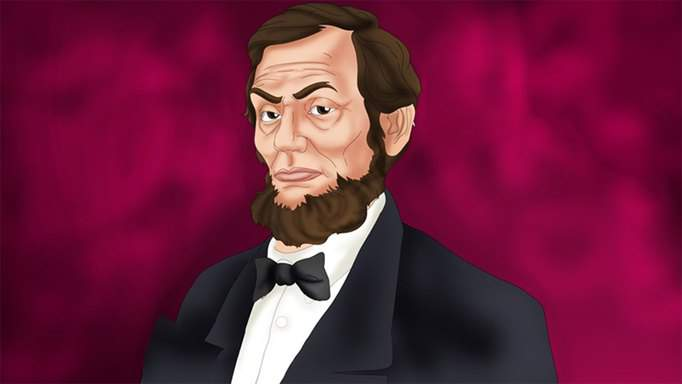 abraham lincoln biography rJS 4e5yxjw